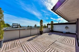 "Photo 1: 402 1437 FOSTER Street: White Rock Condo for sale in ""wedgewood"" (South Surrey White Rock)  : MLS®# R2068954"