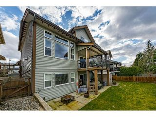 Photo 37: 23095 GILBERT Drive in Maple Ridge: Silver Valley House for sale : MLS®# R2542077