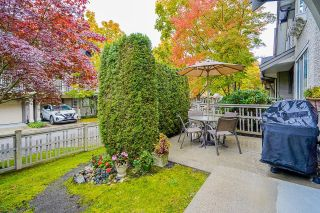 """Photo 30: 63 8415 CUMBERLAND Place in Burnaby: The Crest Townhouse for sale in """"Ashcombe"""" (Burnaby East)  : MLS®# R2625029"""