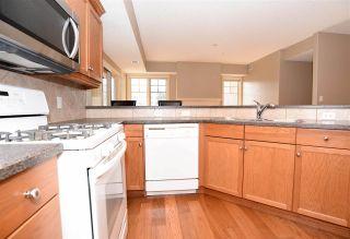 Photo 14: 207 9819 96A Street in Edmonton: Zone 18 Condo for sale : MLS®# E4242539
