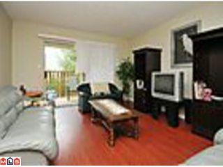 Photo 4: 7027 140TH Street in Surrey: East Newton Duplex for sale : MLS®# F1205361