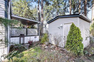 Photo 15: 21 848 Hockley Ave in Langford: La Langford Proper Manufactured Home for sale : MLS®# 837270