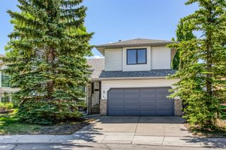 Main Photo: 60 Mckenna Manor SE in Calgary: McKenzie Lake Detached for sale : MLS®# A1119963