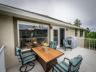 Photo 17: 1848 COLDWATER DRIVE in Kamloops: Juniper Heights House for sale : MLS®# 151646