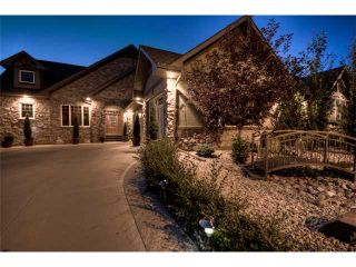 Main Photo: 155 CHAPALA Point SE in CALGARY: Chaparral House for sale (Calgary)  : MLS®# C3535542