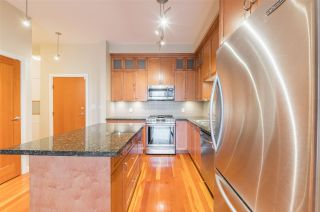 """Photo 13: 208 250 SALTER Street in New Westminster: Queensborough Condo for sale in """"PADDLERS LANDING"""" : MLS®# R2542712"""