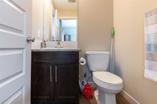 Photo 16: 2 1776 CUNNINGHAM Way in Edmonton: Zone 55 Townhouse for sale : MLS®# E4232580