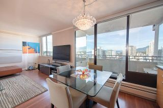 """Photo 7: 1602 1725 PENDRELL Street in Vancouver: West End VW Condo for sale in """"THE STRATFORD."""" (Vancouver West)  : MLS®# R2327665"""