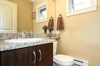 "Photo 16: 6 7393 TURNILL Street in Richmond: McLennan North Townhouse for sale in ""Karat"" : MLS®# R2098805"