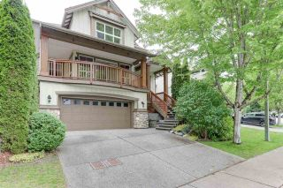 Photo 1: 119 MAPLE Drive in Port Moody: Heritage Woods PM House for sale : MLS®# R2589677