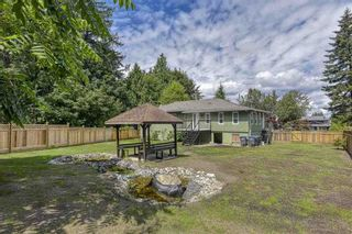Photo 32: 11854 97A Avenue in Surrey: Royal Heights House for sale (North Surrey)  : MLS®# R2547105