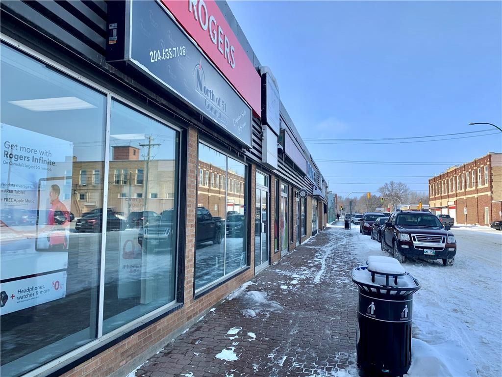 Main Photo: 21 3rd Avenue Northeast in Dauphin: Northeast Industrial / Commercial / Investment for sale (R30 - Dauphin and Area)  : MLS®# 202102132