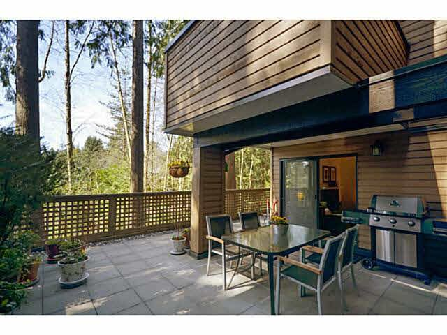 Main Photo: 109 3275 MOUNTAIN HIGHWAY in : Lynn Valley Condo for sale : MLS®# V998623