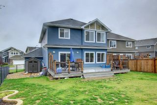 Photo 46: 2111 BLUE JAY Point in Edmonton: Zone 59 House for sale : MLS®# E4261289