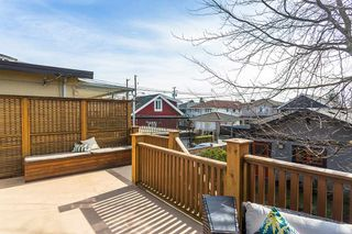 Photo 33: 636 E 50TH Avenue in Vancouver: South Vancouver House for sale (Vancouver East)  : MLS®# R2585820