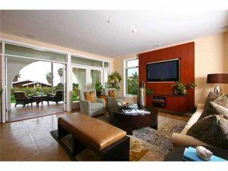 Photo 2: Residential Rental for rent : 3 bedrooms : 5480 La Jolla in La Jolla