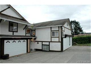 Photo 1:  in SOOKE: Sk Sooke Vill Core Half Duplex for sale (Sooke)  : MLS®# 450240