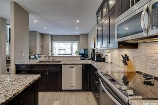 Photo 8: 121A 111th Street West in Saskatoon: Sutherland Residential for sale : MLS®# SK872343