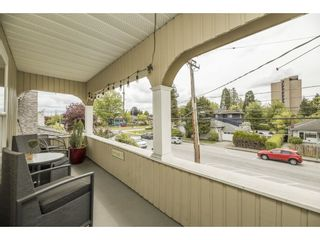 Photo 33: 507 SEVENTH Avenue in New Westminster: GlenBrooke North Duplex for sale : MLS®# R2582667
