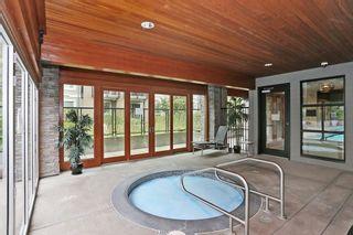 "Photo 1: 422 6628 120 Street in Surrey: West Newton Condo for sale in ""SALUS"" : MLS®# R2595253"