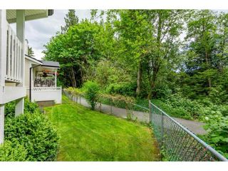 """Photo 33: 12 20761 TELEGRAPH Trail in Langley: Walnut Grove Townhouse for sale in """"Woodbridge"""" : MLS®# R2456523"""