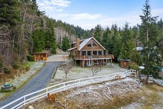 Photo 9: 10015 West Coast Rd in : Sk French Beach House for sale (Sooke)  : MLS®# 866224