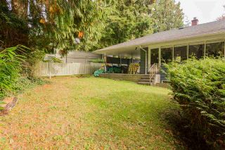 Photo 18: 696 KERRY Place in North Vancouver: Delbrook House for sale : MLS®# R2514981