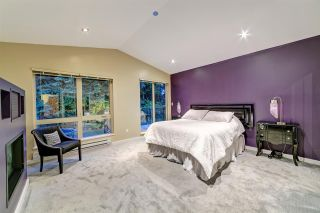Photo 11: 1724 ARBORLYNN DRIVE in North Vancouver: Westlynn House for sale : MLS®# R2491626