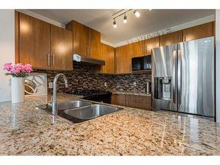 "Photo 10: 415 600 KLAHANIE Drive in Port Moody: Port Moody Centre Condo for sale in ""BOARDWALK"" : MLS®# R2531989"