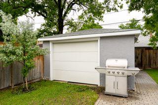 Photo 21: 131 Bank Avenue in Winnipeg: St Vital House for sale (2D)  : MLS®# 202114506