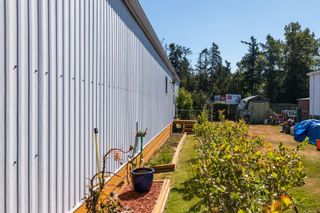 Photo 18: 50 7701 Central Saanich Rd in : CS Hawthorne Manufactured Home for sale (Central Saanich)  : MLS®# 885603
