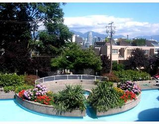 """Photo 27: 212 1236 W 8TH Avenue in Vancouver: Fairview VW Condo for sale in """"GALLERIA II."""" (Vancouver West)  : MLS®# V727588"""