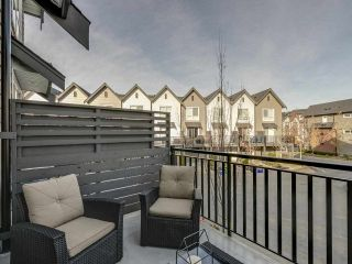 Photo 16: 13 2380 RANGER LANE in Port Coquitlam: Riverwood Townhouse for sale : MLS®# R2416640
