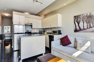 Photo 5: 306 1121 Fort St in : Vi Downtown Condo for sale (Victoria)  : MLS®# 851451