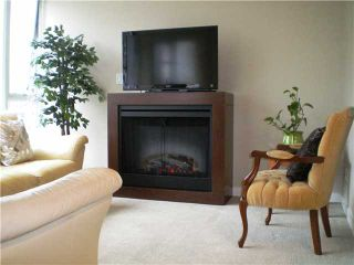 """Photo 3: 515 618 ABBOTT Street in Vancouver: Downtown VW Condo for sale in """"FIRENZE"""" (Vancouver West)  : MLS®# V897387"""