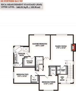 Photo 35: 202 FORTRESS Bay SW in Calgary: Springbank Hill House for sale : MLS®# C4098757