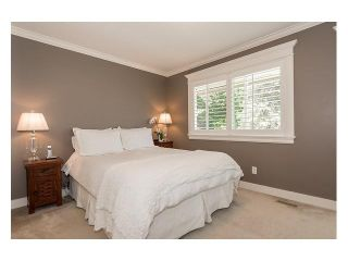 """Photo 8: 4687 HOSKINS Road in North Vancouver: Lynn Valley Townhouse for sale in """"Yorkwood Hills"""" : MLS®# V1130189"""