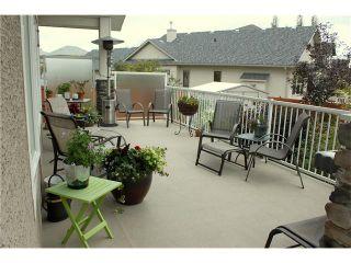 Photo 39: 4 CIMARRON Green: Okotoks House for sale : MLS®# C4090481