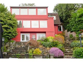Photo 2: 6240 Wellington Ave in West Vancouver: Horseshoe Bay WV House for sale : MLS®# V939454