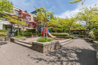 """Photo 19: 204 1428 W 6TH Avenue in Vancouver: Fairview VW Condo for sale in """"SIENNA OF PORTICO"""" (Vancouver West)  : MLS®# R2370102"""