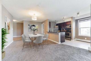 Photo 8: 202 534 WATT Boulevard in Edmonton: Zone 53 Condo for sale : MLS®# E4263736