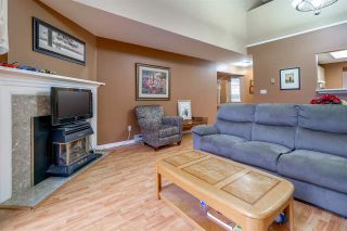 """Photo 3: 126 1386 LINCOLN Drive in Port Coquitlam: Oxford Heights Townhouse for sale in """"MOUNTAIN PARK VILLAGE"""" : MLS®# R2224532"""