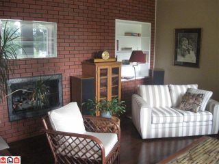 """Photo 7: 2539 BIRCH Street in Abbotsford: Central Abbotsford House for sale in """"GLEN WOOD MEADOWS"""" : MLS®# F1023397"""