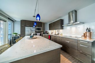 Photo 7: 2403 1415 W GEORGIA STREET in Vancouver: Coal Harbour Condo for sale (Vancouver West)  : MLS®# R2612819