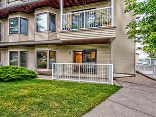 Photo 26: 109 3606 Erlton Court SW in Calgary: Parkhill Apartment for sale : MLS®# A1136859