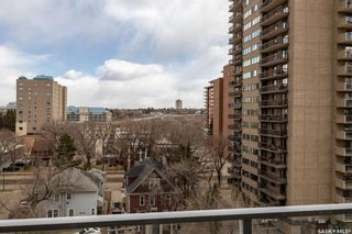 Photo 21: 804 320 5th Avenue in Saskatoon: Central Business District Residential for sale : MLS®# SK851527