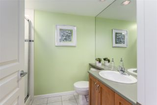 """Photo 18: 306 2161 W 12TH Avenue in Vancouver: Kitsilano Condo for sale in """"The Carlings"""" (Vancouver West)  : MLS®# R2319744"""