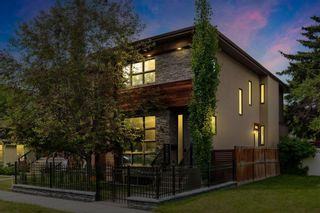 Main Photo: 36 27 Avenue SW in Calgary: Erlton Detached for sale : MLS®# A1121885