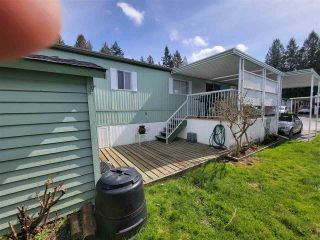 "Photo 17: 41 2315 198 Street in Langley: Brookswood Langley Manufactured Home for sale in ""Deer Creek Estates"" : MLS®# R2560334"