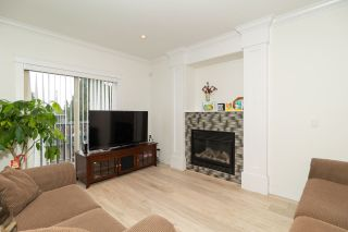 Photo 10: 2 7260 11TH AVENUE in Burnaby: Edmonds BE 1/2 Duplex for sale (Burnaby East)  : MLS®# R2349812